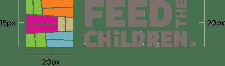 Feed the Children Logo Guideline