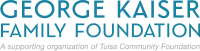 George Kaiser Family Foundation Logo