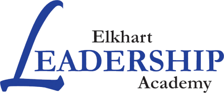 Elkhart Leadership Logo