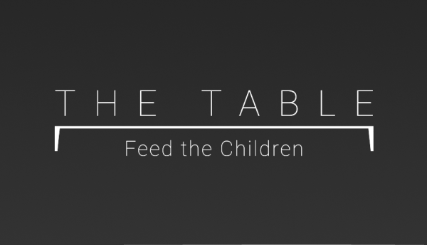 The Table Logo