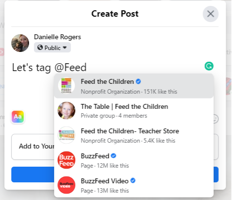 social media how to